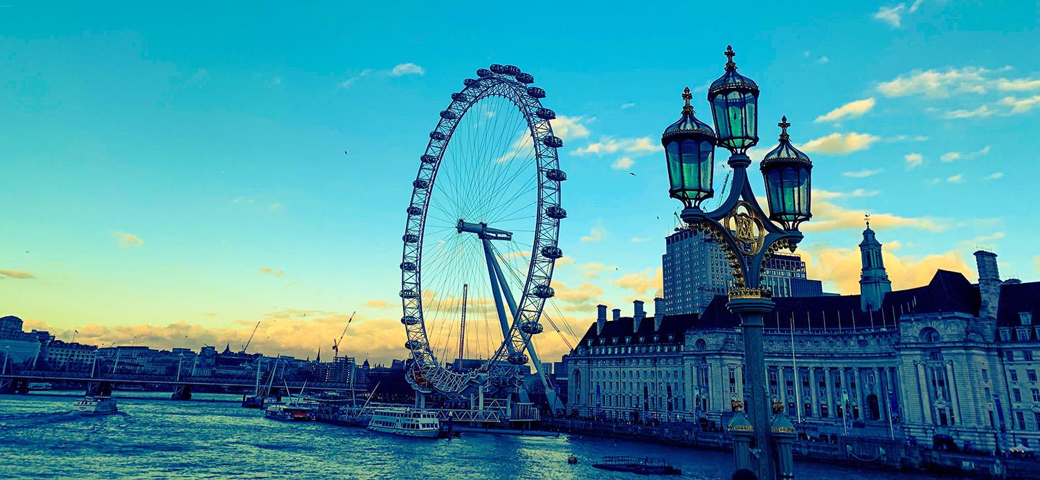 Har Du Ogsa Lyst Til At Besoge London Igen Laes Da Med Her